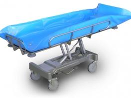 Тележки для перевозки пациентов