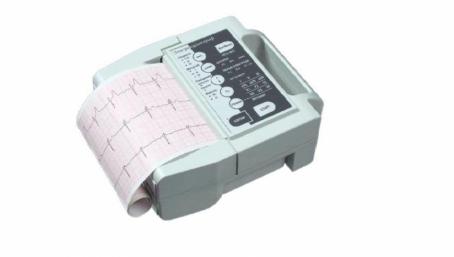 Электрокардиограф многоканальный ЭК12Т Альтон-03