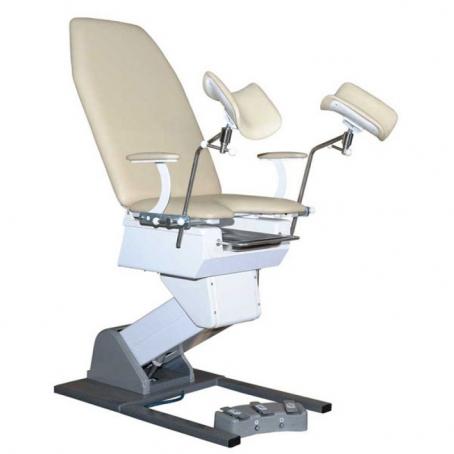 Кресло гинекологическое электромеханическое «Клер»