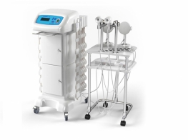 аппарат магнитотерапии полимаг 02