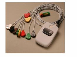 Система мониторирования по Холтеру ИНКАРТ. Полный Холтер «КАРДИОТЕХНИКА-04-8(M)»