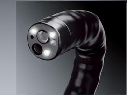 Камера-эндоскоп Olympus