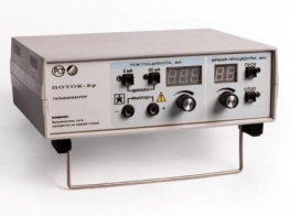 Аппарат Поток-Бр (гальванизатор)