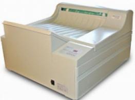 Машина проявочная DL-P17A автоматическая с баками для реактивов