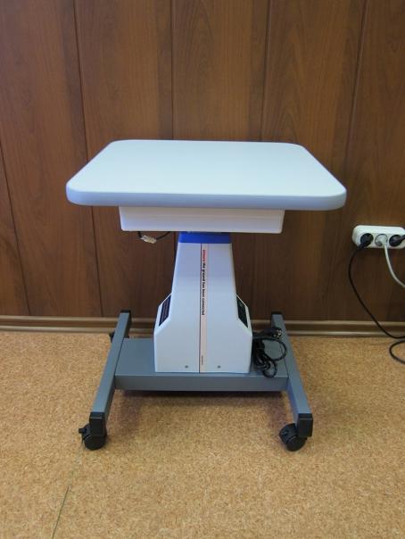 Стол приборный с электроприводом модели BL-16