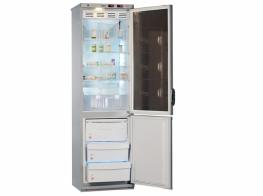 Холодильник комбинированный лабораторный ХЛ-340(ТС) ПОЗИС